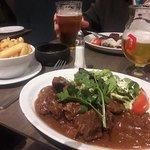 Beef Carbonnade