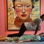 KOSY massage & cut