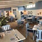 Salt Seafood Restaurant Foto
