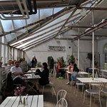 Gamla Orangeriet Restaurang & Cafe照片