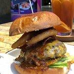 Photo of Texas Burger (Mong Kok)