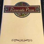 Zdjęcie Riverside Pizza