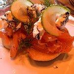 Photo de ROK Restaurant