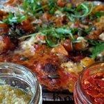 Pizza et alia