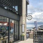 Bilde fra Boatyard Cafe Bar