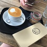 Fotografie: Velo Cafe