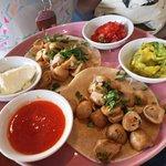 Foto de La Casa Mexican Restaurant