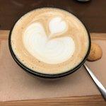 Foto de la manera coffee & food & cocktails