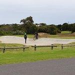 Beachport Centennial Park and Lagoon  skate ramps