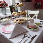 Our 'Windsor' Afternoon High Tea