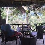 Bilde fra Ella Flower Garden Restaurant