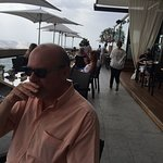 Foto de Horizon-Deck, Restaurant & Champagne Bar