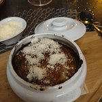 Bilde fra Rosso Sul Mare Restaurant & Wine Bar