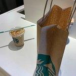 Querido Starbucks ❤️