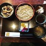 Kobayashi荞麦照片