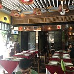 广州印度尼泊尔餐厅照片