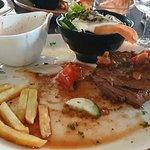 Steak Provençale