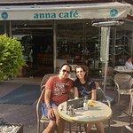 Photo de Anna Cafe
