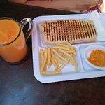 Photo of Naim Food