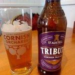 Beautiful Cornish Pint