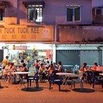 Tuck Tuck Kee Restaurant