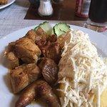 Zdjęcie Restaurant Transilvania