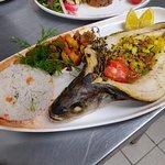 Фотография Lemy beach - Plage restaurant
