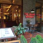 The Lizard Restaurant