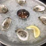 Foto di G&B Oyster Bar