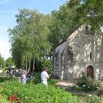 La chapelle ST BLAISE