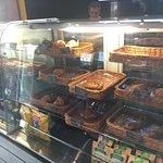 صورة فوتوغرافية لـ The Americano Coffee Shop