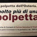 ภาพถ่ายของ L'Osteria di Corrado