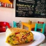 Burritos Gorditos照片