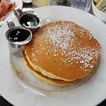 Φωτογραφία: Sabrina's Cafe