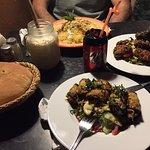 Foto de BlackChich Cafe Restaurant