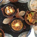 Foto di Les saveurs de Riad Fes Maya