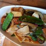 صورة فوتوغرافية لـ Wok & Noodle