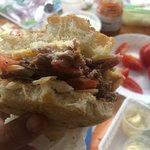 Photo of Hamburger In