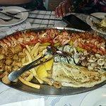Фотография Ocean Basket Agia Napa