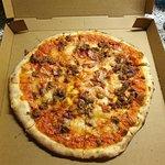 Zdjęcie De Pizzabakkers Plantage