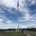 Fort Macon Fotografie