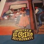 صورة فوتوغرافية لـ Restaurante El Caserio
