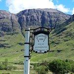 Clachaig Inn Restaurant Foto