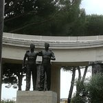 Bilde fra Sicily Rome American Cemetery and Memorial