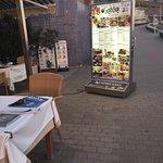 Foto van Restaurante Txototxa Meloneras