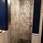 Captain's Grand Cabin Bathroom