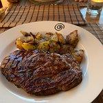 Foto de Bistro Steakhouse 800 Grad Celsius