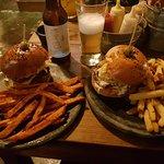 Zdjęcie Mu. Burgerhouse
