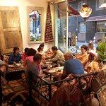 صورة فوتوغرافية لـ Efezade Restaurant