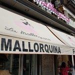 Photo de La Mallorquina
